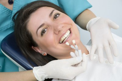 Cosmetic Dentist Hazlet